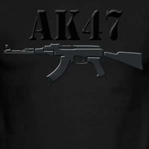 ak47 - Men's Ringer T-Shirt