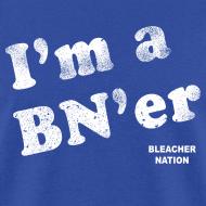 Design ~ I'm a BN'er