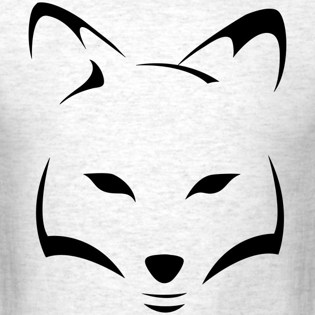 Three-Tailed Kitsune