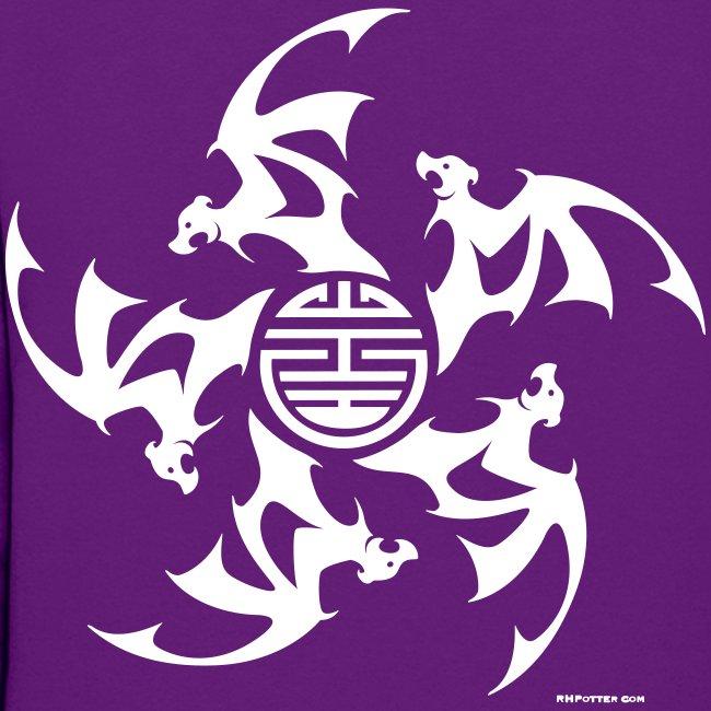 Wu Fu Lucky Bats