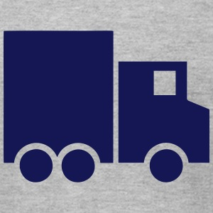 Vans - Transportation Car 2 T-Shirts - Men's T-Shirt by American Apparel