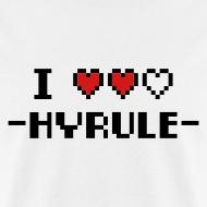 Design ~ I Love Hyrule