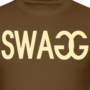 SWAGG T-Shirts - Men's T-Shirt
