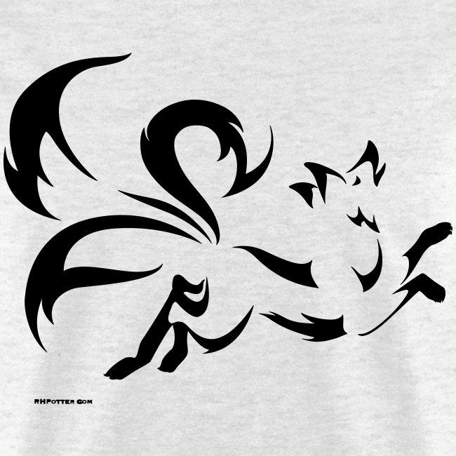 Kitsune Ascendant