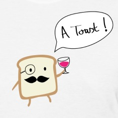 A Toast! Women's T-Shirts