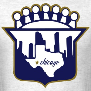 SWAG CITY-CHICAGO T-Shirts - Men's T-Shirt