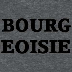 Bourgeoisie - Women's T-Shirt