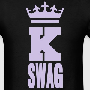 SWAG K REIGN T-Shirts - Men's T-Shirt