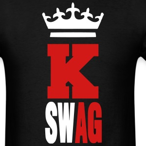 SWAG K REIGN 2 T-Shirts - Men's T-Shirt