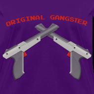 Design ~ Original Gangster NES Light Gun
