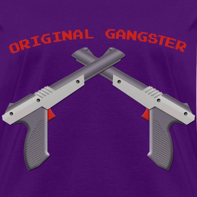 Original Gangster NES Light Gun