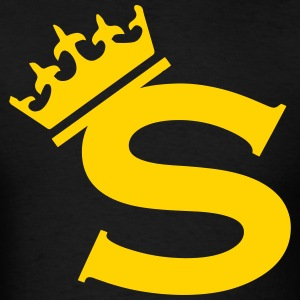 SWAG KING S - Men's T-Shirt