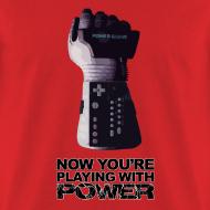 Design ~ Power Glove (Mens)