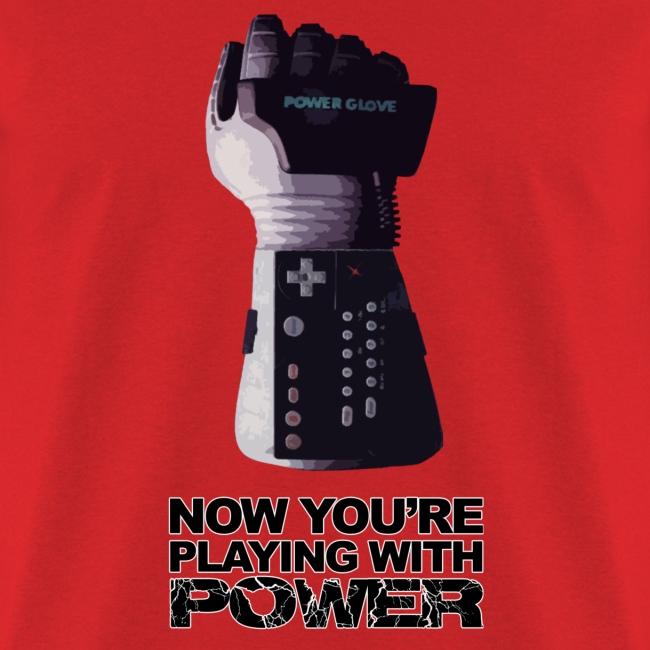 Power Glove (Mens)