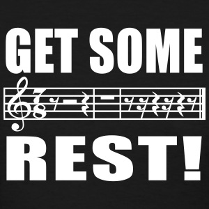 Get Some Rest! (Women's) - Women's T-Shirt