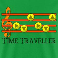 Design ~ Legend of Zelda Time Traveller