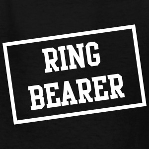 Ring Bearer Box Kids' Shirts - Kids' T-Shirt