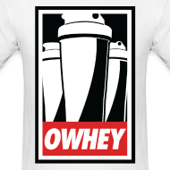 Design ~ OWHEY - Tee