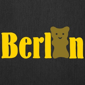 Gummi Bear Berlin (2c) Bags & backpacks - Tote Bag