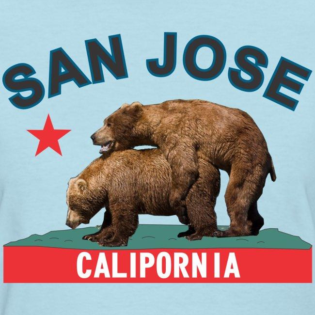 San Jose dkblue&black f