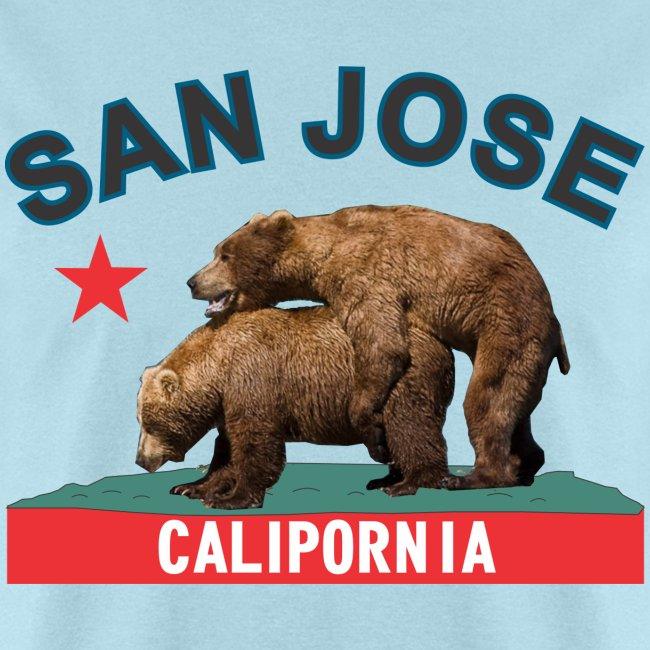 San Jose dkblue&black