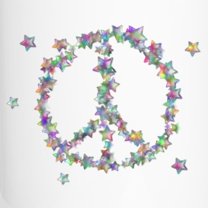 peace Bottles & Mugs - Travel Mug