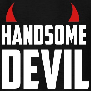 Handsome Devil Kids' Shirts - Kids' T-Shirt