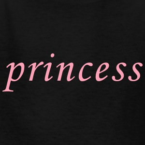 princess Kids' Shirts - Kids' T-Shirt