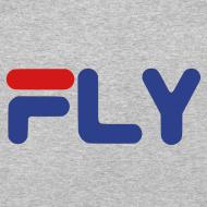 Design ~ Fly Crewneck Sweatshirt