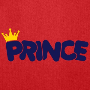 prince Bags & backpacks - Tote Bag