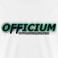 Design ~ OFFICIUM Male shirt
