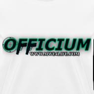 Design ~ OFFICIUM Female Ringer shirt