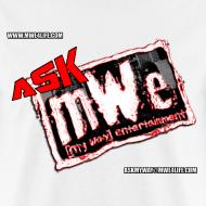 Design ~ Ask [mWe] Heavyweight T-Shirt