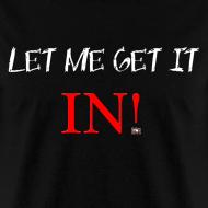 Design ~ Let Me Get It IN!
