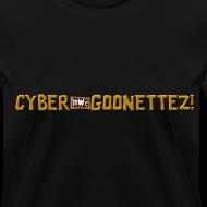 Design ~ [mWe] Cyber Goonettez standard T-shirt