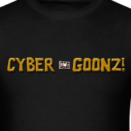 Design ~ Cyber Goonz T-Shirt