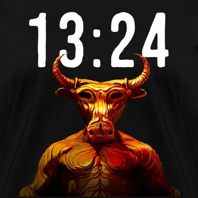13:24 - Women's Basic Tee-Shirt