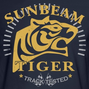 Sunbeam Tiger Track Tested Long Sleeve Shirts - Men's Long Sleeve T-Shirt