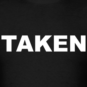 Taken T-Shirts - Men's T-Shirt