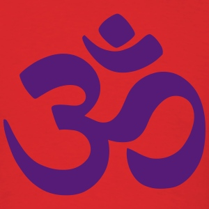 Om - Symbol of the Absolute T-Shirts - Men's T-Shirt