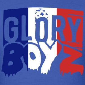 Glory Boyz France T-Shirts - Men's T-Shirt
