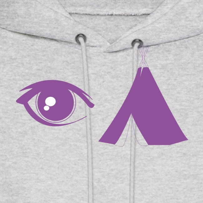 Men's EYE TEEPEE Sweatshirt