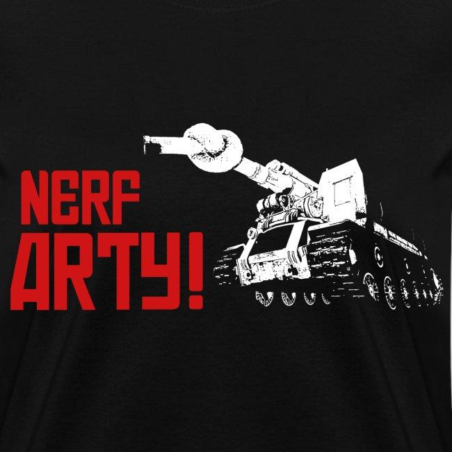 Nerf Arty (Women)