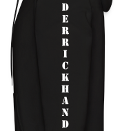 Design ~ CUSTOM HOODIE - Maureen Hall