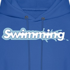 Swimming Hoodies