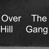 Design ~ Over The Hill Gang