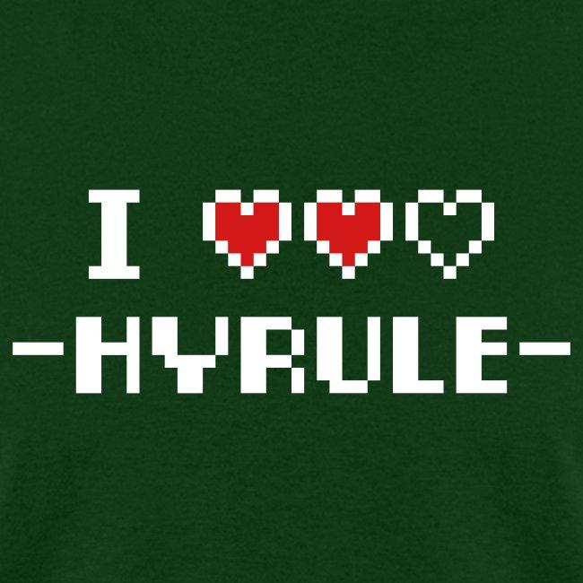 I Heart Hyrule