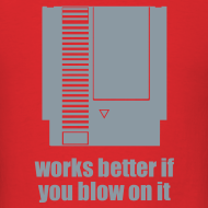 Design ~ Blow on It