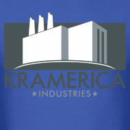 Design ~ Kramerica Industries