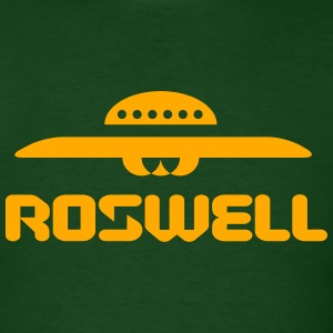 roswell T-Shirts - Men's T-Shirt